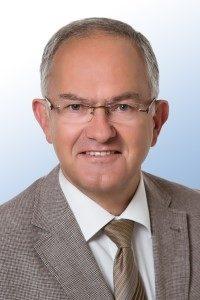 Albert Draxinger