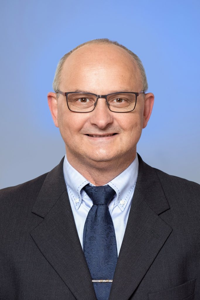 Waldemar Bloch