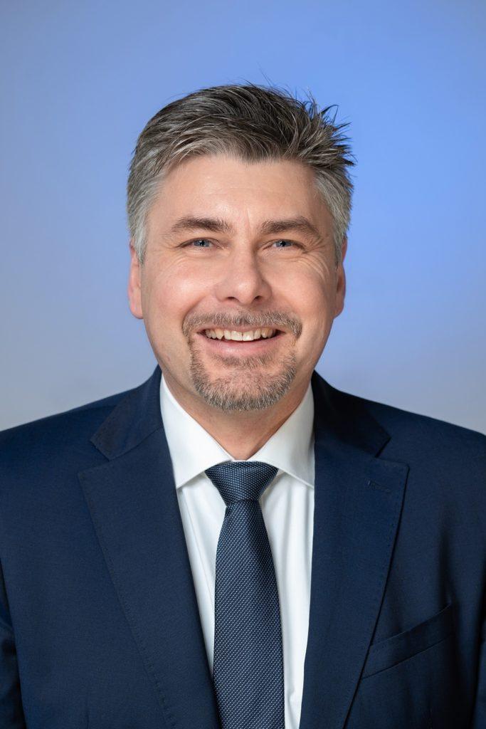 Klaus Feicht