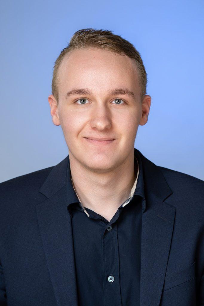 Lucas Käser