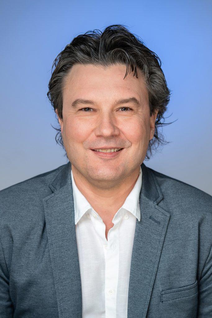 Stephan Öller