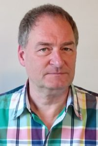 Wolfgang Keil
